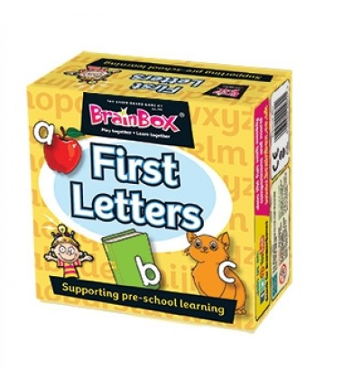 FIRST LETTERS PRE SCHOOL